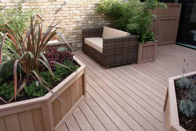 Garden seating area ideas image mag for Garden area ideas